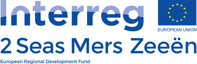 Interreg 2 Seas - European Regional Development Fund